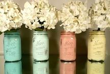 ~ Hurricanes, Vases & Jars ~