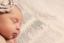 Baby Love Ideas / by Crystal Marquez