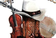 Classic Country stars