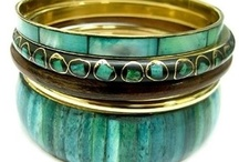 Jewelry / by Janice Anderson