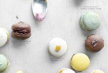 ~ Macarons ~