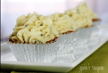 ~ Savory Cupcakes ~