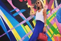 Look do Dia / Inspire-se com os LOOK DO DIA de Nati Vozza pelo Blog de Moda Glam4you