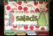 Soups & Salad, SO Scrumptious / by Shellie Richards