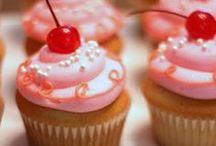 Pink-A-YUMMY! / Pinkalicious Sweet Treats! / by Pinkalicious Pinkerton