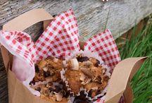 Muffin Recipes / Muffin #recipe ideas