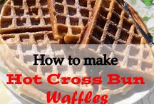 Great Breakfast Recipes and Ideas / Recipes and Ideas for a Great Breakfast