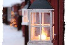 lanterns / by Jamie Akers