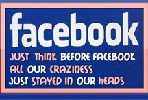 Facebook It! / by Shellie Richards