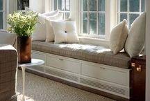 Interior design / inredning