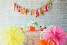 pretty parties //