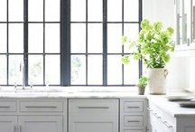 Kitchens / by Jaimee Mettenet