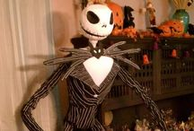 Halloween / by Kayla Bateson