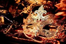 Life is a Masquerade ol' chum