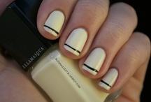 Nails / by Abi Lambert