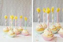 Party / Damit jeder Geburtstag etwas besonderes wird / by Carina Matzl