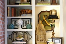 Decorating Ideas / by Janice Anderson