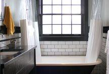 CID: TF Bath / by Tina F