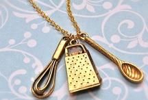 odd jewelery