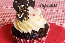 Valentine Inspiration / Inspiring bakes and craft makes for Valentines Day / by Farmersgirl Kitchen