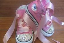 Bling Babies Fashion Accessories / Bling Babies Fashion Accessories with Crystals