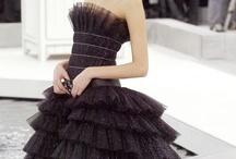 Much Ado About... Fashion