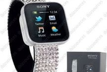Bling Watches / Bling Watches with Crystals