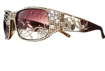 Lady Gaga Style Sunglasses