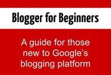 Blogger Everything