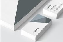 cv & business cards