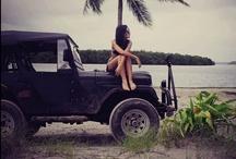 jeep / by Jamie Akers