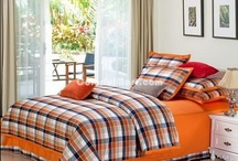 Maverick Decor / Decorating your residence hall room, apartment, house or yard in #UTArlington Maverick style