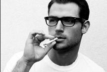 men / by Jamie Akers