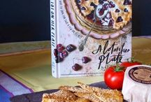 Cook Book Reviews / A collection of the cookery books I have reviewed at Farmersgirl Kitchen