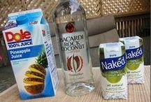 Drink.Drank.Drunk / by Rebecca Muller