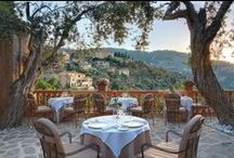 Mallorca's Hideaway / Discover picturesque Belmond La Residencia, nestled in the mountains of Mallorca. / by Belmond