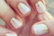 Beauty - Nails / by Rebecca Muller