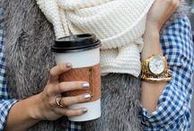 Fashion - Fall/Winter / by Rebecca Muller