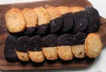 ~ Paleo Sweets ~