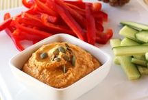 ~ Paleo Dips, Sauces and Dressings ~