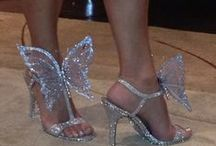 Bling Shoes / Bling Shoes with Crystals