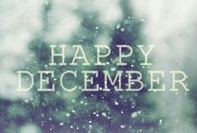 Hanukah and Christmas / December holidays