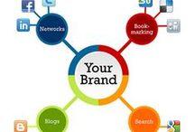 Digital Marketing / by Sara Rubenstein