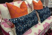 Pin it TO WIN It! / Pillows & More