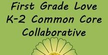 K-2 Common Core / Post Common Core Resources here.  Try to post some free educational ideas too! :)