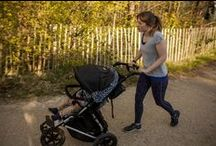 mountain buggy terrain jogging stroller / ~ maximum control, maximum performance ~ The ultimate premium jogger that delivers optimal performance to active parents who really want to get active on and off road. The powerhouse of the Mountain Buggy range, terrain redefines functionality as the ultimate adaptable jogging buggy where sporting aesthetics meets precision steering and maximum control. Learn more here: https://mountainbuggy.com/Products/buggies/terrain#.WrxerohuZPY