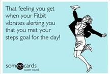 FITbit???? / by Bonnie Hall