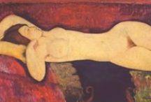 Modi / Modigliani e C