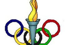 Olympics / Olympic fun for school-age children.