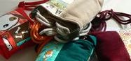 Sagacraft / Bags for kids